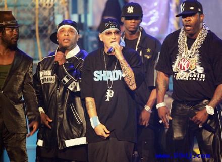 hiphop舞曲